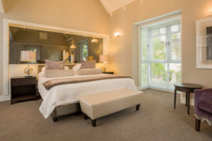 A one-bedroom-suite at Fancourt Resort, The Garden Route, South Africa
